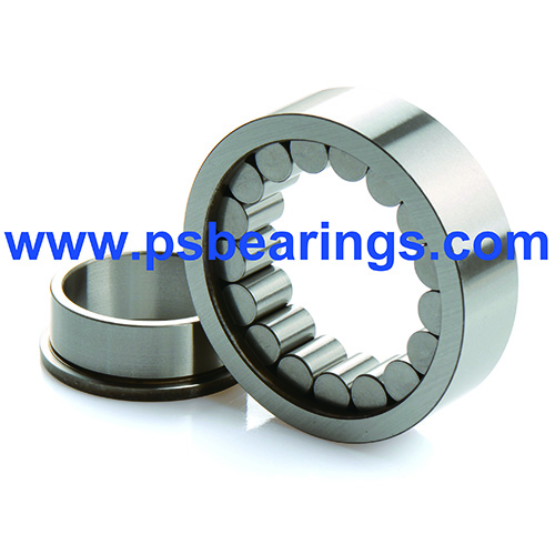NJG23..VH Self Retained Full Complement Cylindrical Roller Bearing
