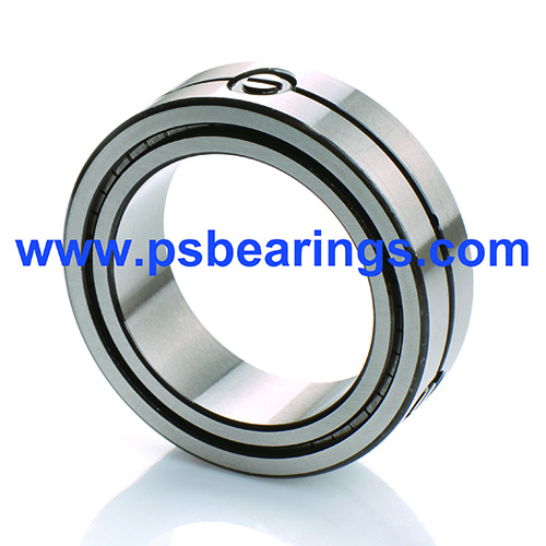 NNC48..CV Non-separable Full Complement Cylindrical Roller Bearing