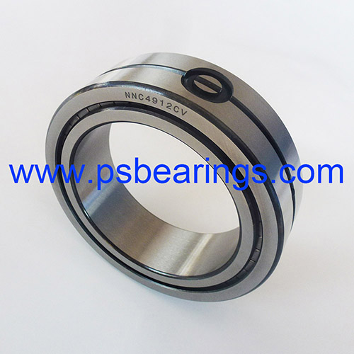 NNC49..CV Full Complement Cylindrical Roller Bearing