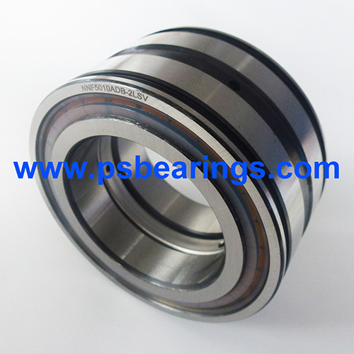 NNF50 Full Complement Cylindrical Roller Bearings