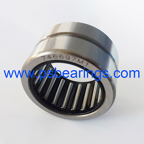 PS9102 746697M1 2557182 MF Tractor Needle Roller Bearings