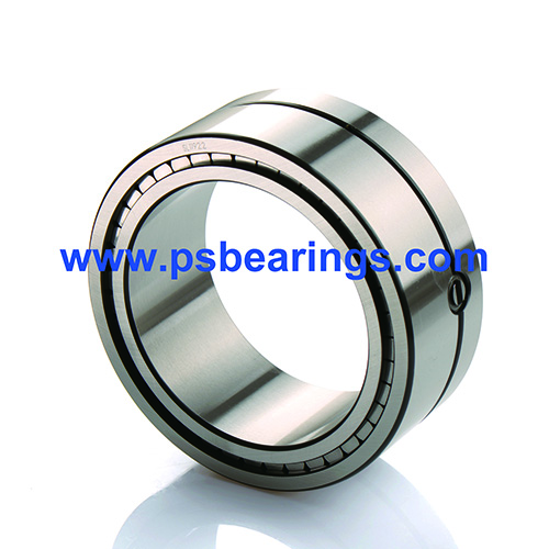 SL119 Three Rows Full Complement Cylindrical Roller Bearings
