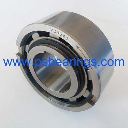 VSNU Series Roller Ramp Freewheel Clutches