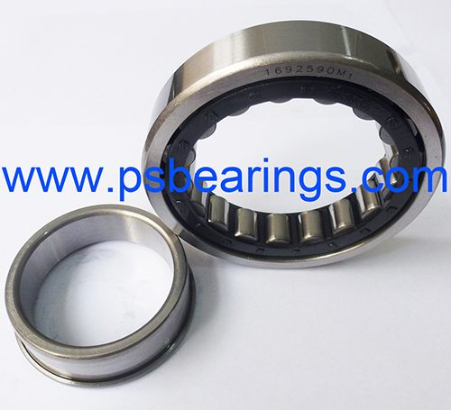 PS9107 F-45994 1692590M1 MF Tractor Cylindrical Roller Bearings