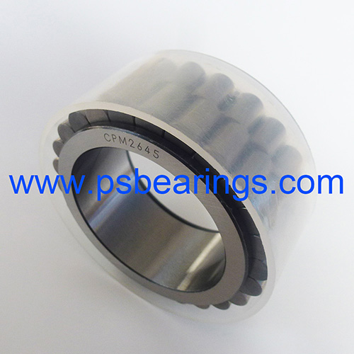 CPM2645 Excavator Hoist Reducer Cylindrical Roller Bearing
