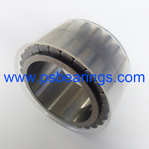 F-208101 Excavator Walking Reducer Bearing
