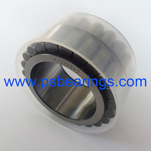 F-212543 Excavator Walking Reducer Roller Bearings