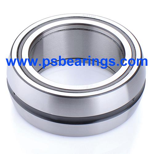 SL050..E Spherical Full Complement Cylindrical Roller Bearings