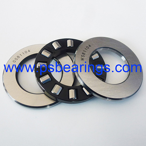 811 Series Thrust Cylindrical Roller Bearing