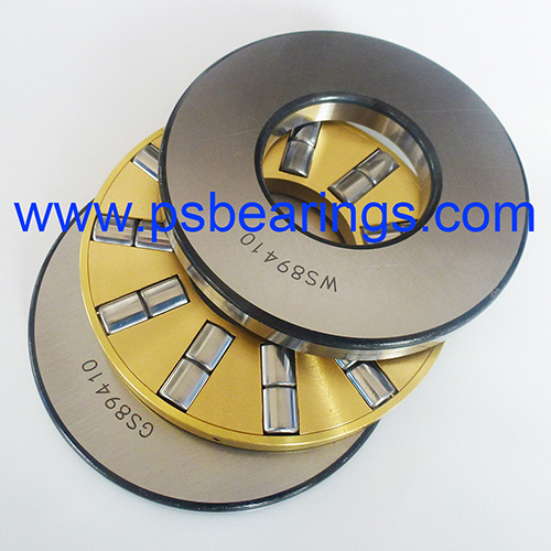 894 Series Axial Cylindrical Roller Bearing