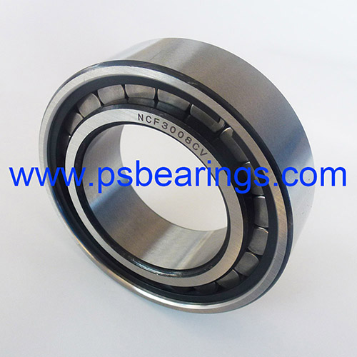 NCF30 Full Complement Cylindrical Roller Bearings