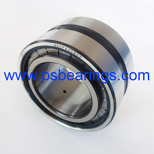 NNCF50 Full Complement Cylindrical Roller Bearing
