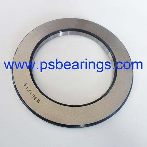 WS812 Series Bearing Washer