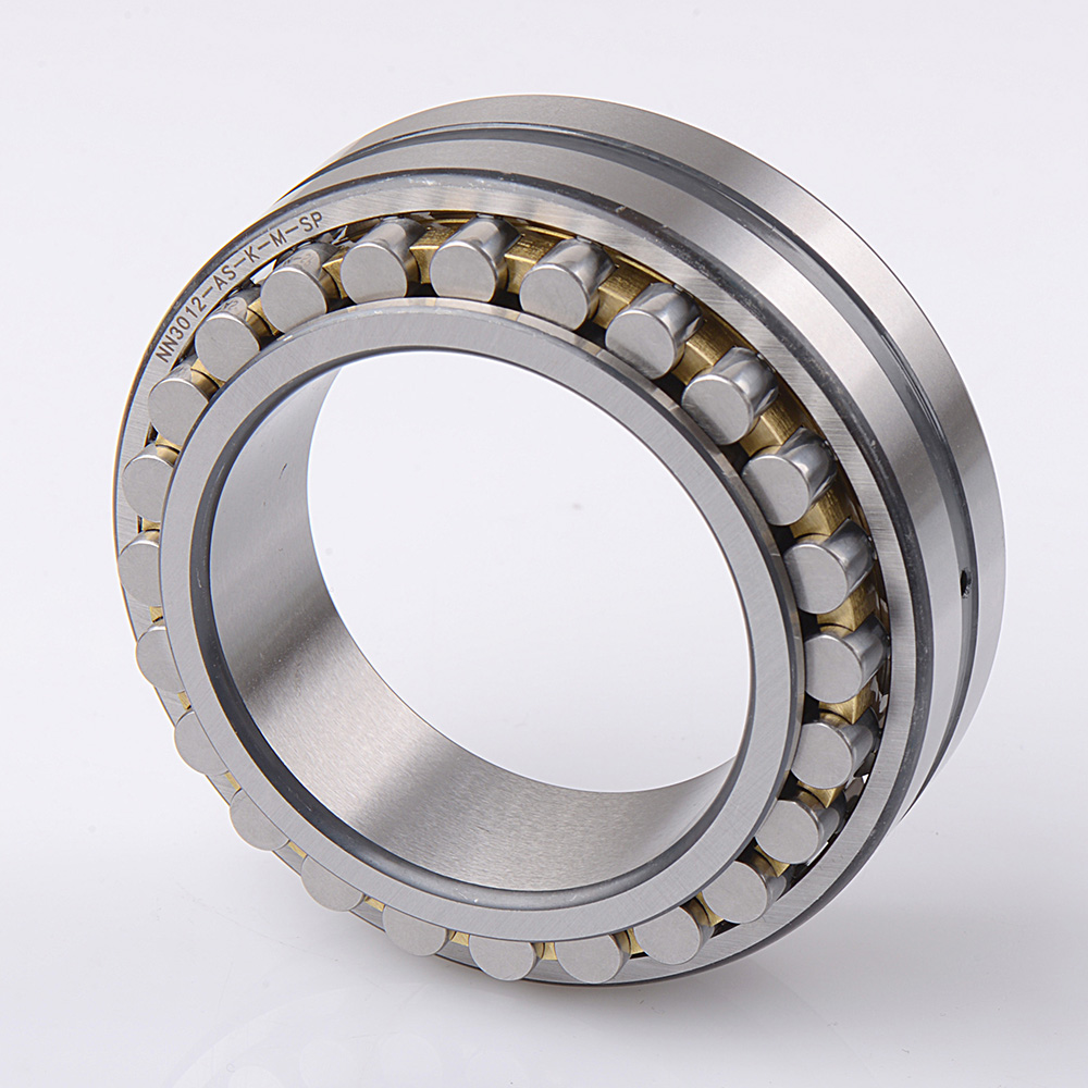 Machine Tool High Precision Cylindrical Roller Bearings